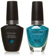 Cuccio Gel Duo Grecian Sea